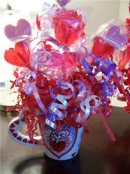 First Additional product image for - Open your Own Gourmet Lollipop Bouquet Shop