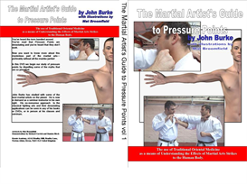 The Pressure Point Guide for Martial Artists
