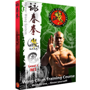 Sil Lim Tao Module 1 - Know yourself! | Movies and Videos | Fitness