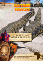 nature tracks - snakes and other reptiles