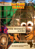 nature tracks - the monkey game