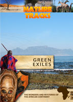 nature tracks - green exiles
