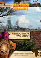 Nature Tracks - The Industrial Evolution | Movies and Videos | Documentary
