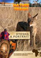 Nature Tracks - Etosha-A Portrait | Movies and Videos | Documentary
