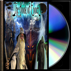 The Virtual Book of Enoch DVD Narration | Movies and Videos | Religion and Spirituality