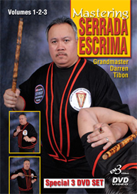 MASTERING SERRADA ESCRIMA (3) Video Download | Movies and Videos | Training
