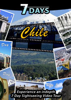 7 Days CHILE | Movies and Videos | Documentary