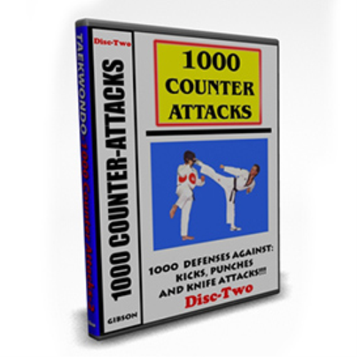 First Additional product image for - 1000 Counter Attacks (Download Version)