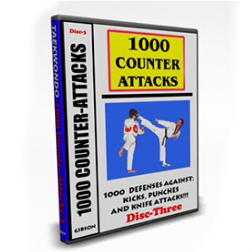 Second Additional product image for - 1000 Counter Attacks (Download Version)