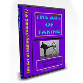 The ART of FAKING: Principles & Concepts (Volume #1) | Movies and Videos | Fitness