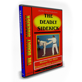 The DEADLY SIDEKICK: Master the Most Powerful Kick of Combat | Movies and Videos | Fitness
