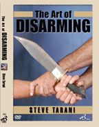 The Art of Disarming by Steve Tarani VIDEO DOWNLOAD | Movies and Videos | Training