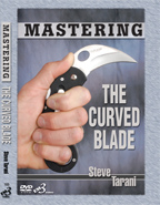 Mastering the Curved Blade by Steve Tarani VIDEO DOWNLOAD | Movies and Videos | Training