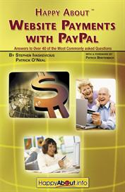 happy about website payments with paypal - pdf