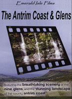 The Antrim Coast & Glens | Movies and Videos | Documentary
