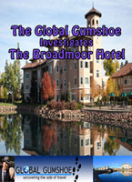 Global Gumshoe - Broadmoor Hotel Colorado Springs Colorado | Movies and Videos | Documentary