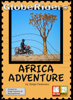 GlobeRiders African Adventures | Movies and Videos | Special Interest