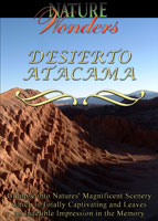 nature wonders atacama desert chile