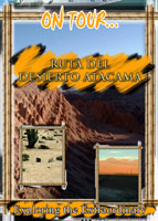 On Tour... Atacama Desert Route Chili | Movies and Videos | Documentary