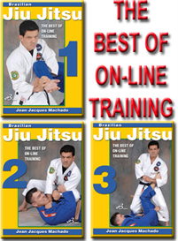 Jean Jacques Machado (BJJ-TBOT) 3 Video DOWNLOAD | Movies and Videos | Training