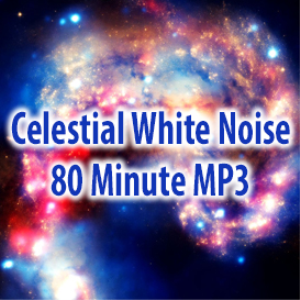 White Noise For Better Sleep (80 minutes) | Music | New Age