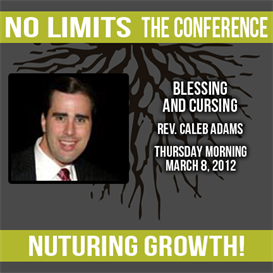 Rev. Caleb Adams - Blessing And Cursing (Audio)   Audio Books   Religion and Spirituality