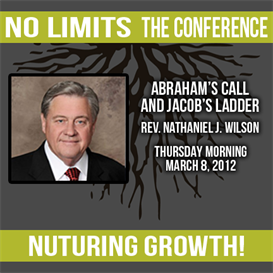 rev. nathaniel j. wilson - abraham's call and jacob's ladder (audio)