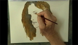 A Portrait in Watercolour | Movies and Videos | Arts
