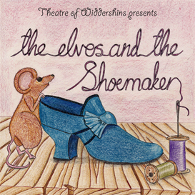 the elves and the shoemaker audiobook mp3