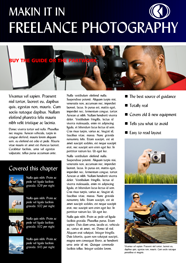 Guide 2: Makin it in Freelance Photography | eBooks | Business and Money