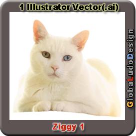 Ziggy Vector | Other Files | Clip Art
