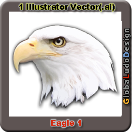 Eagle Vector | Other Files | Clip Art