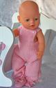 DollKnittingPattern - 0071D PIA - SWEATER, PANTS, BONNET AND SOCKS | Crafting | Cross-Stitch | Other