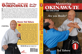 MASTERING OKINAWA-TE Vol-1 DOWNLOAD | Movies and Videos | Training