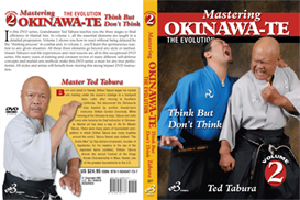 MASTERING OKINAWA-TE Vol-2 DOWNLOAD | Movies and Videos | Training