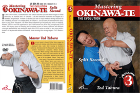 MASTERING OKINAWA-TE Vol-3 DOWNLOAD | Movies and Videos | Training