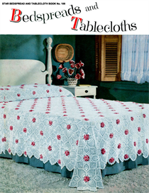 Bedspreads and Tablecloths - Adobe .pdf Format | eBooks | Arts and Crafts