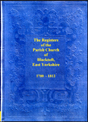 Blacktoft Parish Register | eBooks | Reference