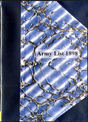 Army List 1898 | eBooks | Reference