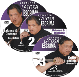 LATOSA ESCRIMA Vols 1–2–3 Video DOWNLOAD | Movies and Videos | Training