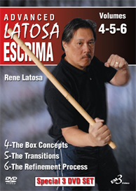 LATOSA ESCRIMA Vols 4–5–6 Video DOWNLOAD | Movies and Videos | Training