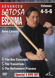 LATOSA ESCRIMA Vols. 4–5–6 DOWNLOAD | Movies and Videos | Special Interest