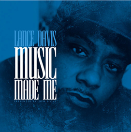 l. davis - move to da music