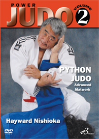 Nishioka-Vol-2 PYTHON JUDO Download | Movies and Videos | Training