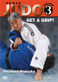Nishioka Judo 3 Video Series DOWNLOAD | Movies and Videos | Training
