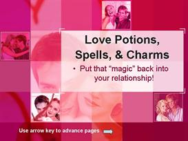Love Potions, Spells and Charms | eBooks | Romance