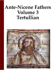 Ante-Nicene Church Fathers: Volume 3 | eBooks | Religion and Spirituality