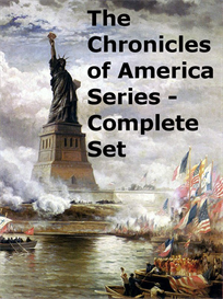 The Chronicles of America Series - 36 Books! Complete Series | eBooks | History