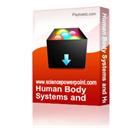 Human Body Systems and Health Topics Unit | Other Files | Everything Else