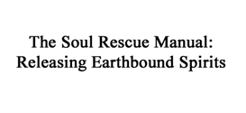 the soul rescue manual